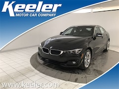 New 2019 BMW 430i xDrive Gran Coupe for sale in Latham, NY at Keeler BMW