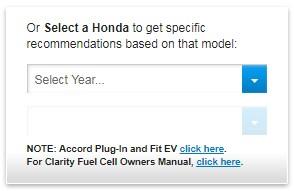Owners Honda Com >> Scheduling Your Vehicle S Maintenance Keeler Honda