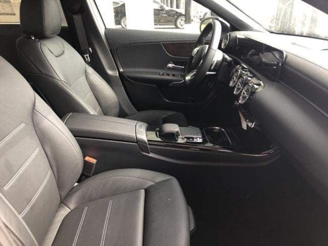 Used 2019 Mercedes-Benz A-Class For Sale at Keeler Pre-Owned