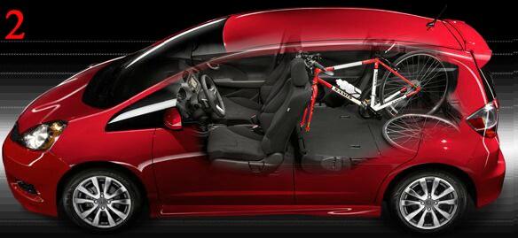 Honda Of Keene