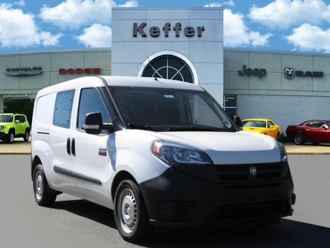 dd2ec51457af09 Used 2018 Ram ProMaster City For Sale Near Cornelius in Charlotte NC ...