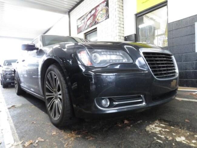 Used 2014 Chrysler 300 S Sedan In Charlotte