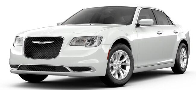 New 2019 Chrysler 300 TOURING Sedan In Charlotte