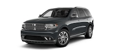 2018 Dodge Durango CITADEL RWD Sport Utility