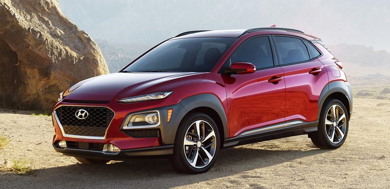 Keffer Hyundai - There are three trim levels available for the 2021 Hyundai Kona Electric near Monroe NC
