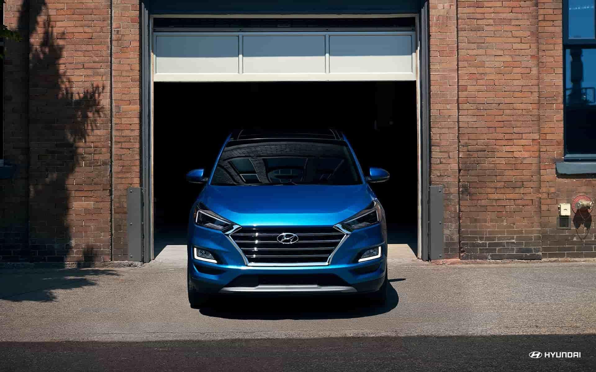 Purchase a SUV Online 2020 Hyundai Tucson Near Charlotte NC