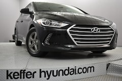 2017 Hyundai Elantra ECO Sedan
