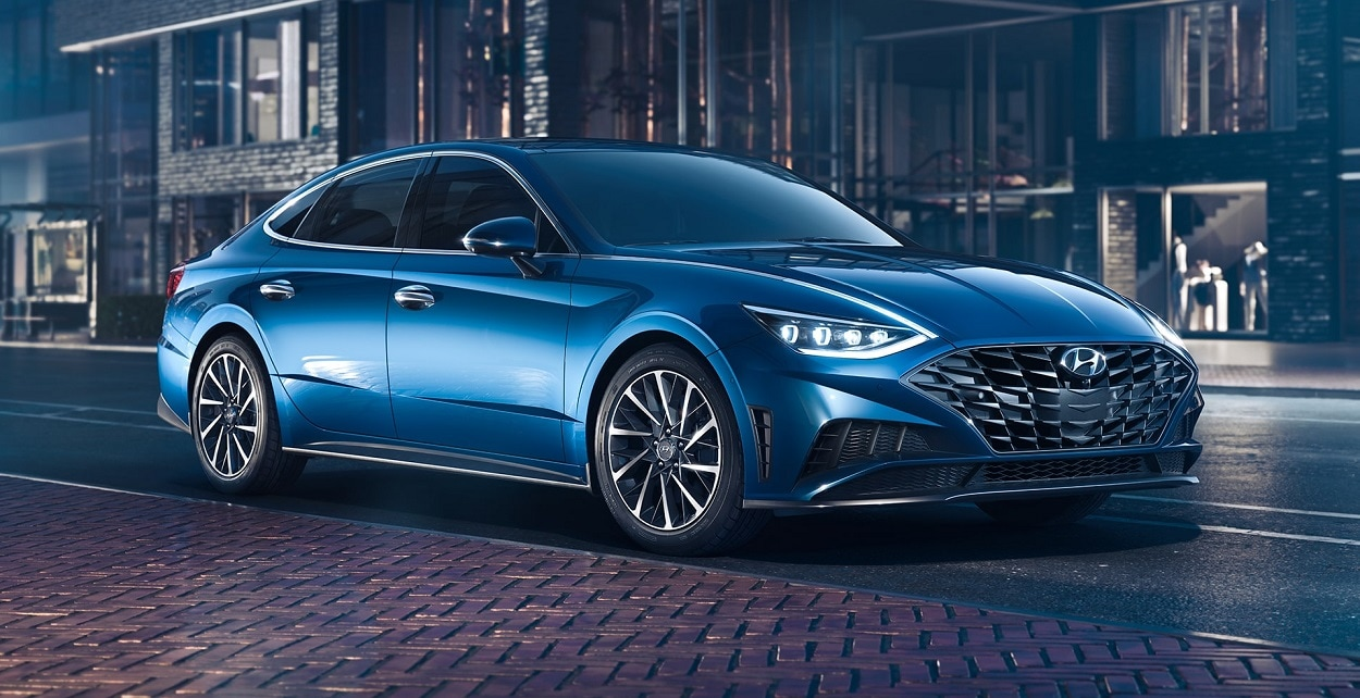 Charlotte Area Review - 2020 Hyundai Sonata