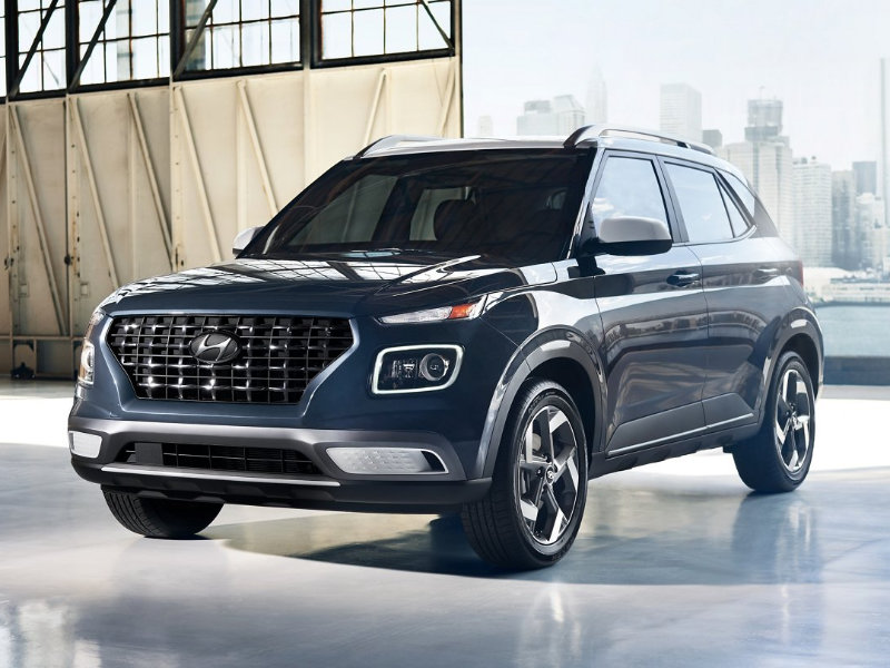 Keffer Hyundai - The 2021 Hyundai Venue remains one of the best SUVs near Charlotte NC