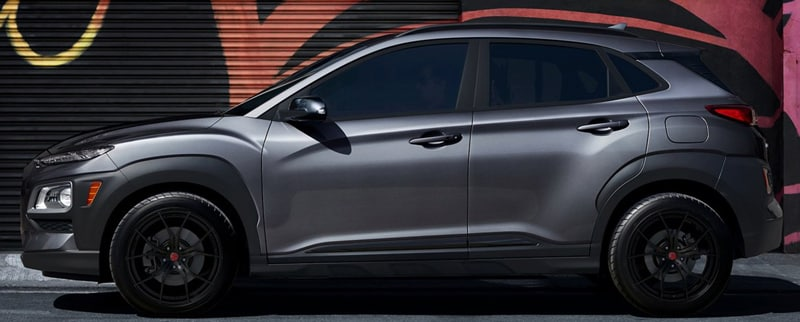 Keffer Hyundai - Hyundai wanted to make the 2021 Hyundai Kona stand out more near South Charlotte NC