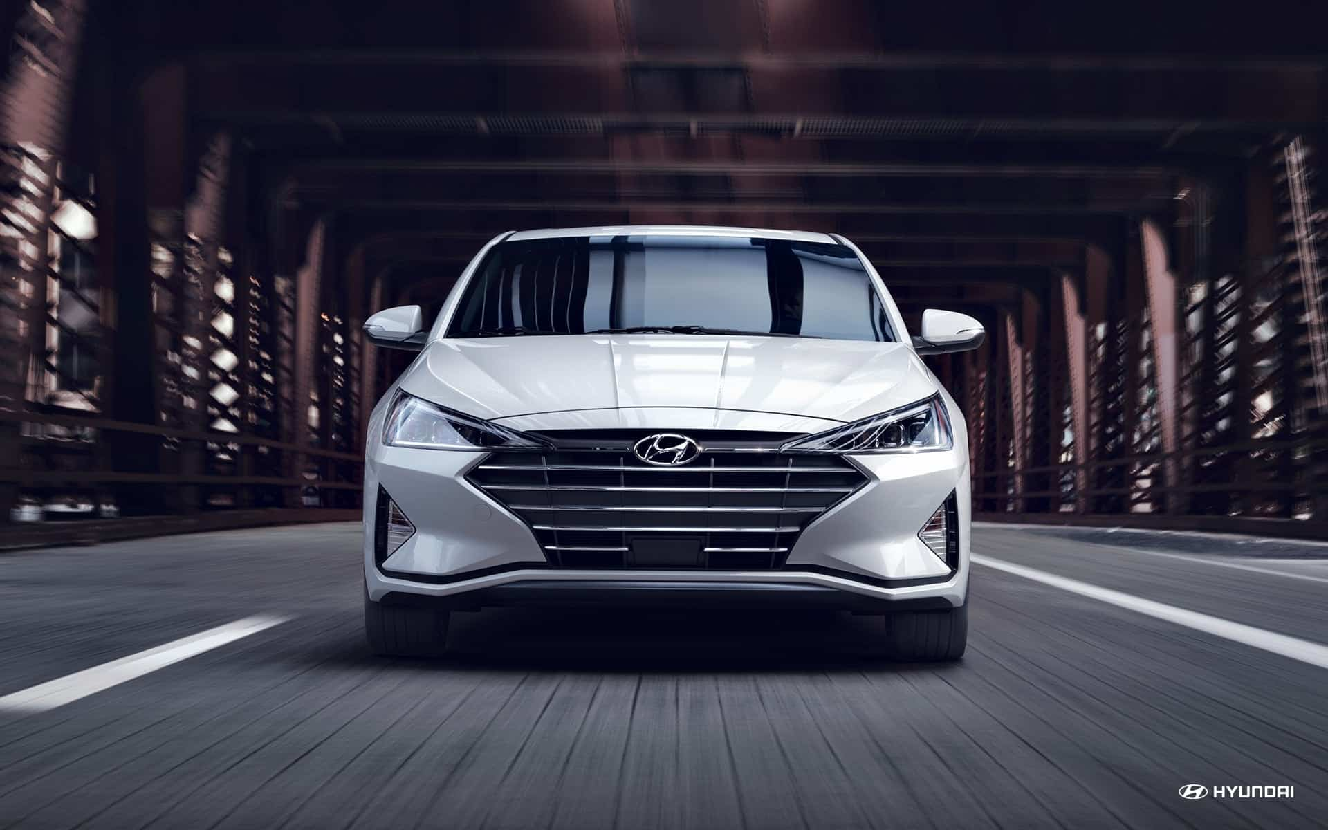 What's new with the 2020 Hyundai Elantra near Charlotte NC