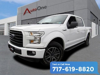 Used 2015 Ford F-150 XLT Truck SuperCrew Cab 1FTEW1EP3FFB53820 2854 in Lancaster, PA