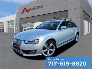 2014 Audi allroad 2.0T Premium (Tiptronic) Wagon