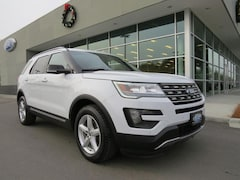 Used 2016 Ford Explorer XLT SUV P1327 for Sale in Belmont at Keith Hawthorne Ford of Belmont