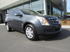 New 2010 CADILLAC SRX Base SUV for Sale near Hickory, NC, at Keith Hawthorne Ford of Belmont