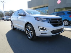 Used 2015 Ford Edge Sport SUV T92011XA for Sale in Belmont at Keith Hawthorne Ford of Belmont