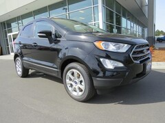 New 2019 Ford EcoSport SE SUV T97000 for Sale near Shelby, NC, at Keith Hawthorne Ford of Belmont