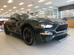 New 2019 Ford Mustang Bullitt Coupe C94008 for Sale in Belmont, NC, at Keith Hawthorne Ford of Belmont
