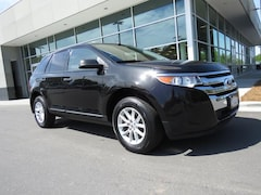 Used 2014 Ford Edge SE SUV P1430 for Sale in Belmont at Keith Hawthorne Ford of Belmont