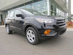New 2019 Ford Escape S SUV T90020 for Sale in Belmont, NC, at Keith Hawthorne Ford of Belmont