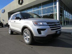 New 2019 Ford Explorer Base SUV T93007 for Sale in Belmont, NC, at Keith Hawthorne Ford of Belmont