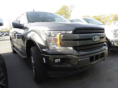 New 2019 Ford F-150 Lariat Truck SuperCrew Cab T98038 for Sale in Belmont, NC, at Keith Hawthorne Ford of Belmont