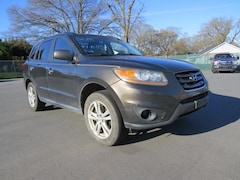 2011 Hyundai Santa Fe Limited SUV for Sale near Charlotte, NC, at Keith Hawthorne Ford of Belmont