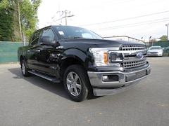 Used 2018 Ford F-150 XLT Truck SuperCrew Cab P1451 for Sale in Belmont, NC, at Keith Hawthorne Ford of Belmont