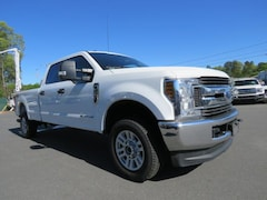 Used 2018 Ford F-250 XLT Truck Crew Cab P1446 for Sale in Belmont, NC, at Keith Hawthorne Ford of Belmont