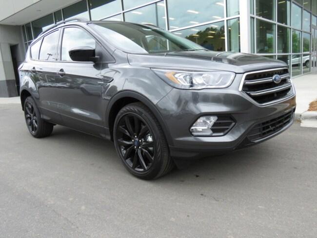 New 2019 Ford Escape SE SUV Belmont