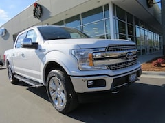 New 2019 Ford F-150 Lariat Truck SuperCrew Cab T98004 for Sale in Belmont, NC, at Keith Hawthorne Ford of Belmont