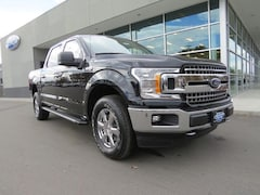 New 2018 Ford F-150 XLT Truck SuperCrew Cab T88231 for Sale in Belmont, NC, at Keith Hawthorne Ford of Belmont