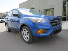 New 2019 Ford Escape S SUV T90018 for Sale near Charlotte, NC, at Keith Hawthorne Ford of Belmont