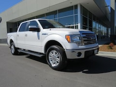 Used 2013 Ford F-150 Lariat Truck SuperCrew Cab P1397 for Sale in Belmont at Keith Hawthorne Ford of Belmont