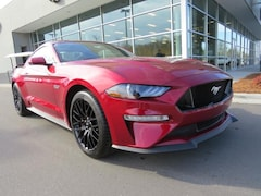 New 2019 Ford Mustang GT Coupe C94006 for Sale in Belmont, NC, at Keith Hawthorne Ford of Belmont