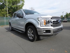 Used 2018 Ford F-150 Truck SuperCrew Cab P1454 for Sale in Belmont, NC, at Keith Hawthorne Ford of Belmont
