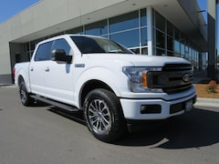 Used 2018 Ford F-150 XLT Truck SuperCrew Cab P1405 for Sale in Belmont, NC, at Keith Hawthorne Ford of Belmont