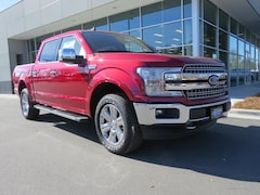 New 2019 Ford F-150 Lariat Truck SuperCrew Cab T98002 for Sale in Belmont, NC, at Keith Hawthorne Ford of Belmont