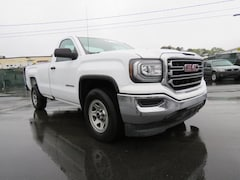 New 2016 GMC Sierra 1500 Truck Regular Cab for Sale near Hickory, NC, at Keith Hawthorne Ford of Belmont