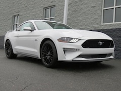 New 2019 Ford Mustang GT Coupe C94004 for Sale in Belmont, NC, at Keith Hawthorne Ford of Belmont