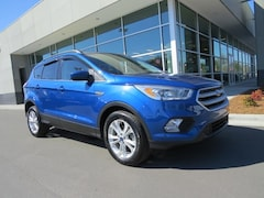 Used 2017 Ford Escape SE SUV P1343C for Sale in Belmont at Keith Hawthorne Ford of Belmont