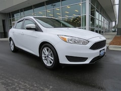 2015 Ford Focus SE Sedan for Sale near Charlotte, NC, at Keith Hawthorne Ford of Belmont
