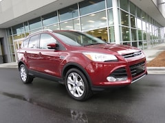 Used 2016 Ford Escape FWD 4dr Titanium SUV P1455 for Sale in Belmont at Keith Hawthorne Ford of Belmont