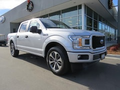 New 2019 Ford F-150 STX Truck SuperCrew Cab T98005 for Sale in Belmont, NC, at Keith Hawthorne Ford of Belmont