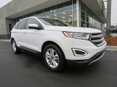 Used 2015 Ford Edge SEL SUV P1435 for Sale in Belmont at Keith Hawthorne Ford of Belmont