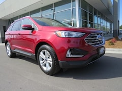 New 2019 Ford Edge SEL SUV T92009 for Sale in Belmont, NC, at Keith Hawthorne Ford of Belmont