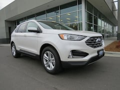 New 2019 Ford Edge SEL SUV T92002 for Sale in Belmont, NC, at Keith Hawthorne Ford of Belmont