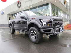 New 2019 Ford F-150 Raptor Truck SuperCrew Cab T98001 for Sale in Belmont, NC, at Keith Hawthorne Ford of Belmont