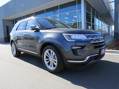 New 2019 Ford Explorer Limited SUV T93002 for Sale in Belmont, NC, at Keith Hawthorne Ford of Belmont