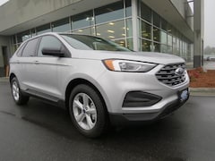 New 2019 Ford Edge SE SUV T92001 for Sale in Belmont, NC, at Keith Hawthorne Ford of Belmont